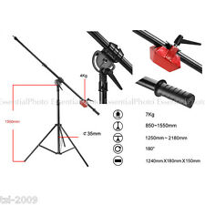 Heavy Duty Light Boom Stand Poly stand 085BS Profoto Bowens Elinchrom