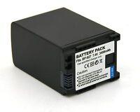 7.4V Battery for Canon VIXIA HF S100 HFS100 S11 S20 S200 S21 S30 Canon XA10 S10