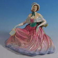 Royal Doulton Lady Figurine Memories HN 2030 Issued 1949-59 Leslie Harradine