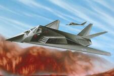 F-117 Stealth Fighter Revell 04037  X