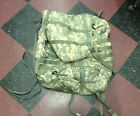 US Military Issue Molle II Large Field Back Pack Rucksack ACU