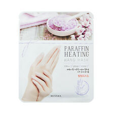 [Missha] Paraffin Heating Hand Mask 16g