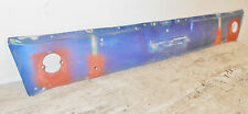 1964 1965 1966 Mustang Fastback Convertible Coupe Shelby ORIG REAR LOWER VALANCE