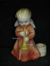 +# A001424_05 Goebel Archiv Muster Engel Angel spielt Flöte Flute Pipe HX68