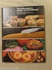 The Microwave Guide and Cookbook (Hardcover) Part # 862A691P8 Pub # 49-4622