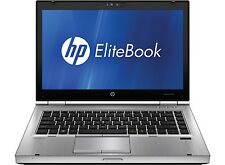 HP EliteBook 8460p/4 gb/250 gb/i5 2,5 GHz/USB 3.0/Win 7/es/a