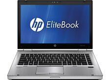 HP EliteBook 8460p / 4 GB / 320 GB / i5 2,5 GHz / USB 3.0 / WIN 7 / DE / A