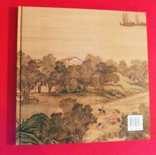 Works Of Calligraphy And Painting From The Qing Palace Lost In The Past - hb