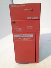 FREE SHIP- Mitsubishi A1S61PN Power Supply Module - Used