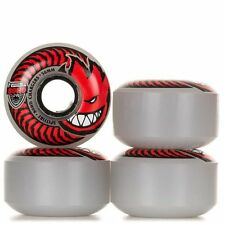 New SPITFIRE 80HD CHARGERS Classic Skateboard Wheels 56MM (CLEAR) cruiser.skate