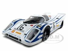 PORSCHE 917K 1970 ELFORD/AHRENS #16 1/18 MODEL CAR BY AUTOART 87086