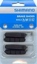 Shimano BR-R55C3 Brake Shoes Pads Inserts dura Ace Ultegra 105 retail
