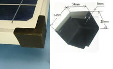 25mm Thick Solar Panel Corner Protector 20 pieces