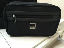 Titan Toiletry Travel Fold Out Wash bag