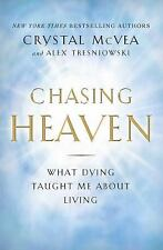 Waking up in Heaven : A True Story of Brokenness, Heaven, and Life Again by...