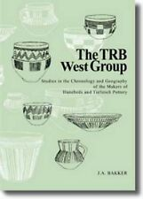 Trb West Group, The  BOOK NEW