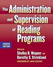 The Administration and Supervision of Reading Programs, Fourth Edition (Language