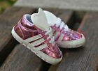 Toddler Soft Sole PreWalker Sneaker Baby Girl Sport Crib Shoes Age 0-18 Months
