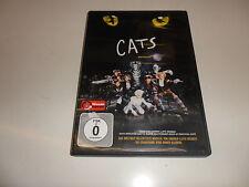 DVD  Andrew Lloyd Webber - Cats
