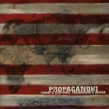 Today's Empires, Tomorrow's Ashes [PA] by Propagandhi (Punk Band) (Vinyl,...