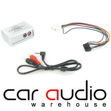 Connects2 CTVVGX004 VW Touareg 05-2013 Car Aux In iPod iPhone Interface Adaptor