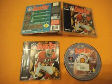 NFL Gameday Playstation 1