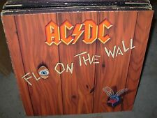 AC/DC fly on the wall ( rock ) - germany -