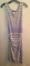 Missoni Mare dress, size 42 (US equiv. Small)