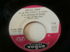 "petula clark""l'amour avec un grand""A""single7""or.fr.1966.vogue:v.45.1340juke-box"