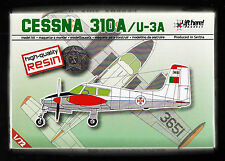 lhm029/ Lift Here Models - Cessna 310A / U-3A - Resin - 1/72 - RARITÄT