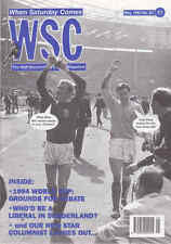 WHEN SATURDAY COMES Issue No.63 May 1992 Moore & Banks On Cover