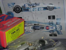Tameo Kits 1:43 KIT TMK 303 Tyrrell 008 F.1 Ford Winner Monaco GP 1978 Depa NEW