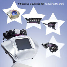 Radio Frequency Multipolar RF Ultrasonic Cavitation Body Slim Skin Lift Machine