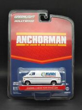 Greenlight 1/64 1976 Dodge B-100 Van - Anchorman (2004)