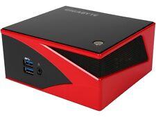 GIGABYTE GB-BXA8-5557 (rev. 1.0) AMD Bolton M3 Mini / Booksize Barebone System