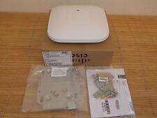 NEW Cisco Aironet AIR-SAP2602I-E-K9 Dual-band 802.11a/g/n  Access Point NEU