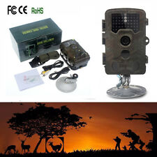 Outdoor  Time Lapse Camera Waterproof Security Hunting Guard Scout Trail Cam
