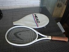 Head Master Series Special Edition S.E. 102.5 sq in Tennis Racquet USA