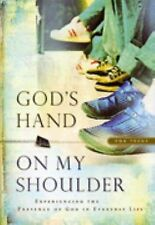 God's Hand on My Shoulder for Teens, Cook, David C, Very Good Book