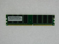 1GB MEMORY FOR DELL DIMENSION 1100 2400 2400C 2400N 3000 3000N 4550 2.66G 4550