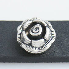 Mini Snap-It Button For Small Style Charm Bracelet Jewelry