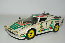 POLISTIL S71 S 71 S-71 LANCIA STRATOS RALLY EXCELLENT CONDITION