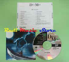 CD DISCO MESE 37 PORTOGALLO compilation PROMO 1995 MISIA MADREDEUS BEVINDA (C29)