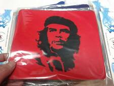 tappetino 20x25 cm mouse pc bandiera che guevara ,flag mouse pad pc