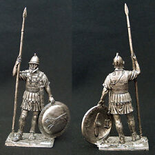 Macedonischer Krieger, Macedonian Warrior,  54mm