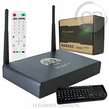 2017 Loolbox Arabic IPTV Stream HDTV Media Center WiFi Internet + FREE Keyboard