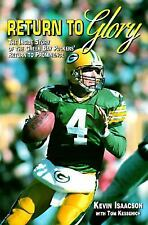 Return to Glory The Inside Story of the Green Bay Packers NFL FOOTBALL SUPERBOWL