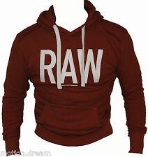 "G-STAR RAW Men's LARS HOODED  Jacket Size M ""Brand New"""