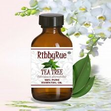 30ml Tea Tree Chinese 100% Pure Essential Oil (3ml Disposable Pipette included)