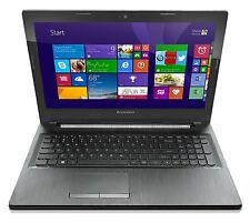 "New Lenovo G50 15.6""HD i5-5200U 2.7GHz 6GB RAM 500GB HDD DVDRW HDMI VGA W8.1"